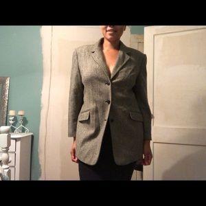Talbots Plus Size Blazer